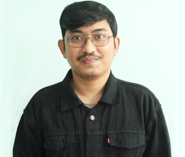 Ifan Sahrin