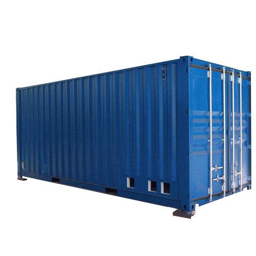 Daftar Harga Container